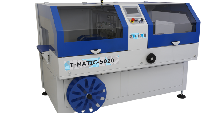 T-Matic-5020